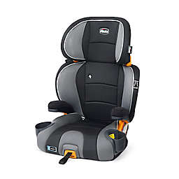 Chicco® KidFit® Adapt Plus 2-in-1 Belt Positioning Booster Car Seat in Ember