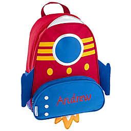 Stephen Joseph® Space Sidekick Backpack in Blue/Red