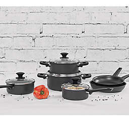 Cuisipro Soft-Touch Nonstick Aluminum Cookware Collection