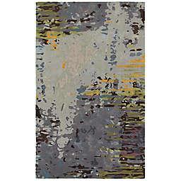 Amaya Rugs Gaither Kline Multicolor Handcrafted Rug