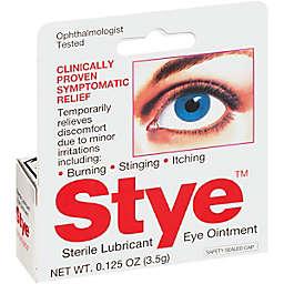 Stye™ .8 oz.  Lubricant Eye Ointment