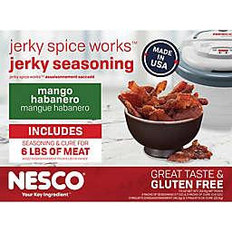 Nesco® 3-Pack Mango Habanero Jerky Seasoning