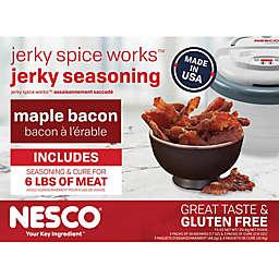 Nesco® 3-Pack Maple Bacon Jerky Seasoning