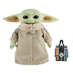 Star Wars™ The Child Real Moves Plush Toy