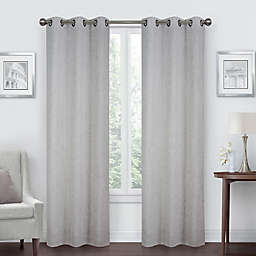 Simply Essential™ Robinson Grommet Blackout Curtain Panels (Set of 2)