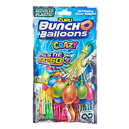 ZURU 3-Pack Bunch O' Balloons Recycled Water Balloons