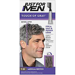 Just for Men® Touch of Gray Hair Treatment in Medium Brown