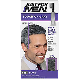 Just for Men® Touch of Gray Hair Treatment  in Black
