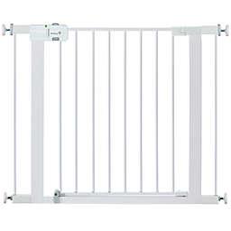 Safety 1st® Easy Install 2-Pack Walk-Thru Gates in White