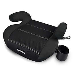 Harmony™ Youth Booster Elite Car Seat with LATCH in Midnight