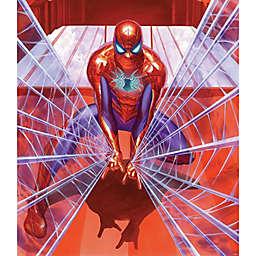 RoomMates® Marvel® Alex Ross Spider-Man 52-Inch x 60-Inch Tapestry