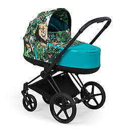 CYBEX by DJ Khaled We The Best PRIAM Lux Carry Cot