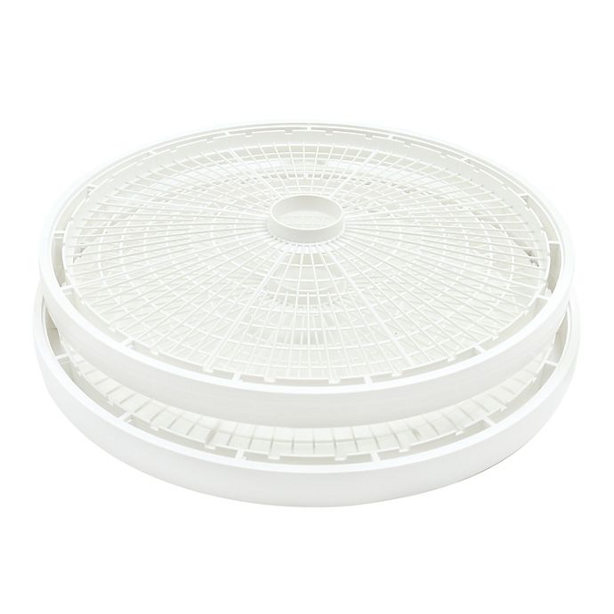 Alternate image 1 for Nesco® 2-pack Add-a-Trays® for FD-1000