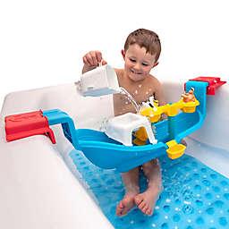 Step 2® Nautical Rain Showers 5-Piece Bath Set