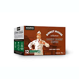 Donut House Collection® Donut House Coffee Keurig® K-Cup® Pods 12-Count