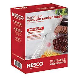 Nesco® 24-Count Vacuum Sealer Bag