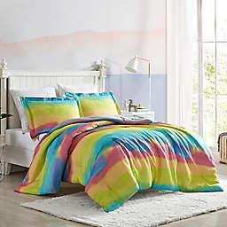 Joe Boxer® Paint Kids' Comforter Set