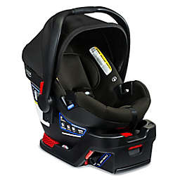 BRITAX® B-Safe® Gen2™ Infant Car Seat in Eclipse Black (SafeWash)