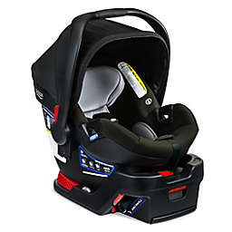 BRITAX® B-Safe® Gen2™ FlexFit™ Infant Car Seat in Twilight