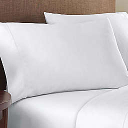 Therapedic® SleepRX 400-Thread-Count Sateen Pillowcases (Set of 2)