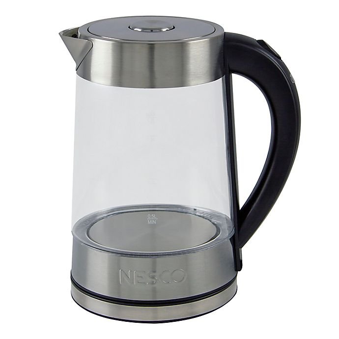 Alternate image 1 for Nesco® Electric Water Kettle