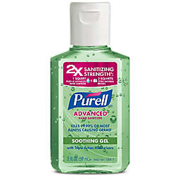 Purell® with Aloe 2 oz. Instant Hand Sanitizer