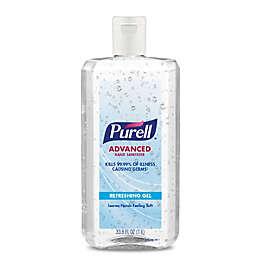 Purell 33.8 oz. Advanced Hand Sanitizer with Refreshing Aloe