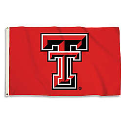 Texas Tech University 3-Foot x 5-Foot Team Flag