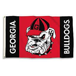 University of Georgia 3-Foot x 5-Foot Team Flag