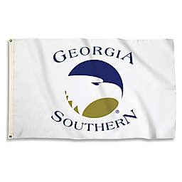 Georgia Southern University 3-Foot x 5-Foot Team Flag