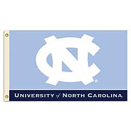 University of North Carolina 3-Foot x 5-Foot Team Flag