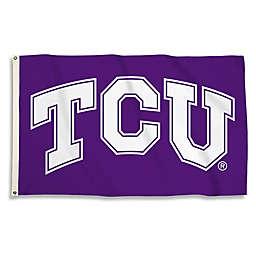 Texas Christian University 3-Foot x 5-Foot Team Flag