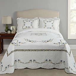 Heather King Bedspread