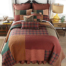 Donna Sharp® Campfire Square Quilt