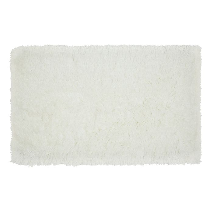Alternate image 1 for Simply Essential™ Plush Shag Accent Rug