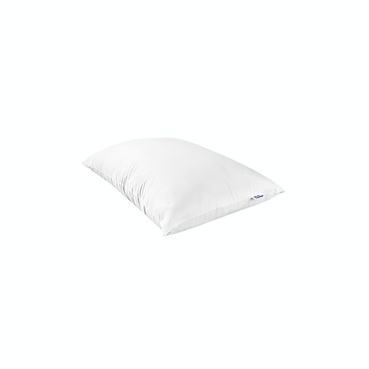 Alternate image 1 for Simply Essential™ Microfiber Standard/Queen Bed Pillow