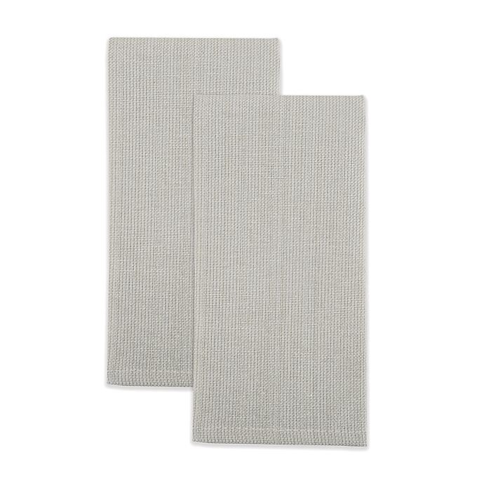 Alternate image 1 for Our Table™ Textured Napkins (Set of 2)