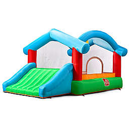 Step2 Sounds 'n Slide Inflatable Bouncer with Sound Effects