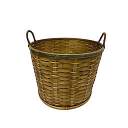 Bee & Willow™ Large Tapered Round Basket