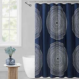 Marimekko® 72-Inch x 72-Inch Fokus Shower Curtain