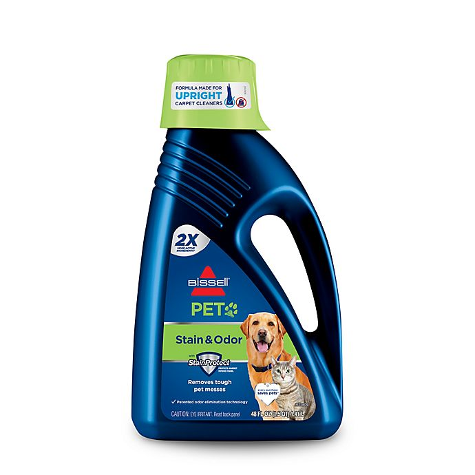 Alternate image 1 for BISSELL® 2X Pet Stain and Odor Formula