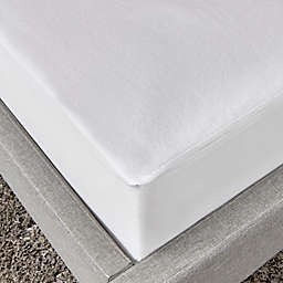 Simply Essential™ Waterproof Fitted King Mattress Cover