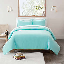 UGG® Devon 2-Piece Twin/Twin XL Duvet Cover Set in Pool Party