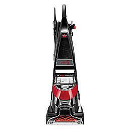 BISSELL®  Proheat® 1887 Essential Upright Carpet Cleaner in Black/Red