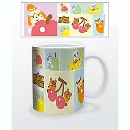 Animal Crossing Characters 11 oz. Mug