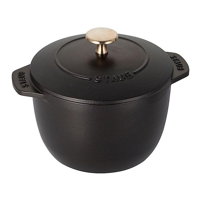 Alternate image 1 for Staub 1.5 qt. Petite Dutch Oven