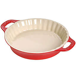 J.A. Henckels International Staub 9-3/8-Inch Pie Dish
