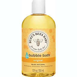 Burt's Bee® Baby Bee® 12 oz. Bubble Bath
