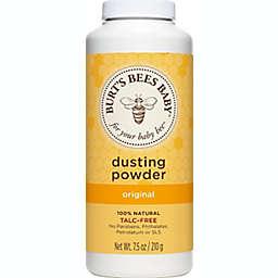 Burt's Bees® Baby Bee® 7.5 oz. Dusting Powder