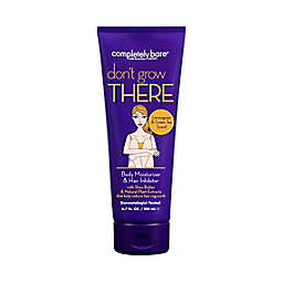Completely Bare 6.7 FL. OZ. don't grow THERE Body Moisturizer & Hair Inhibitor